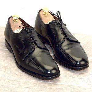 Allen Edmonds SAGAMORE 8.5 E * new AE Shoe Bags